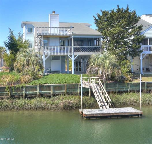 411 Sailfish Street, Sunset Beach, NC 28468 - Image 1