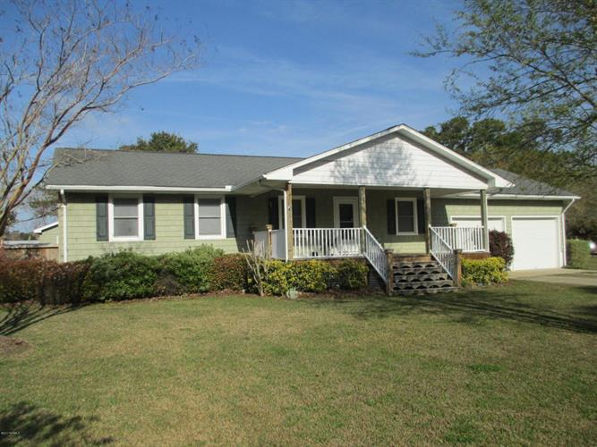 106 Canvas Back Road, Beaufort, NC 28516