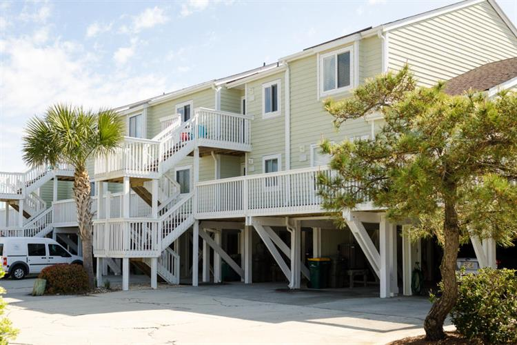 1100 Fort Fisher Boulevard S, Kure Beach, NC 28449