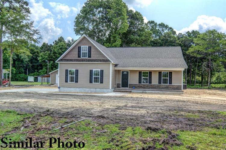 0 Jesse Williams Road, Richlands, NC 28574
