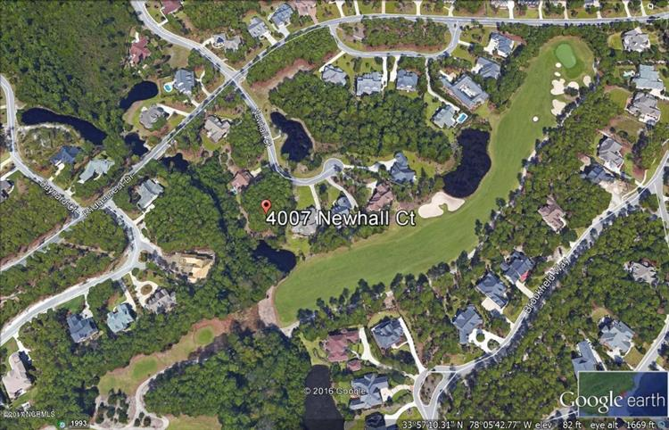 4007 Newhall Court, Southport, NC 28461