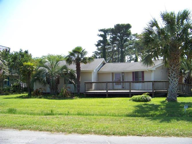 508 Perkins Road, Beaufort, NC 28516