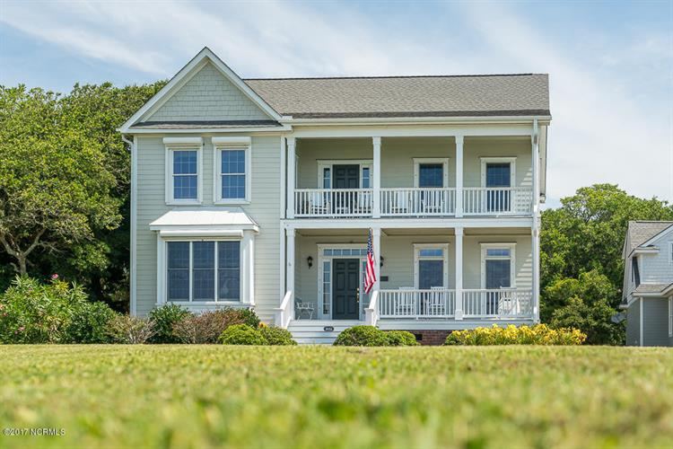Carteret County Property Taxes Nc