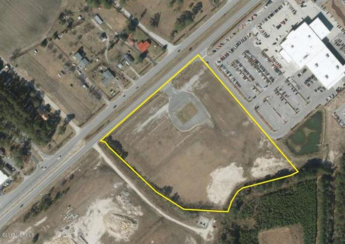 3100 New Bern Highway, Jacksonville, NC 28546 - Image 1