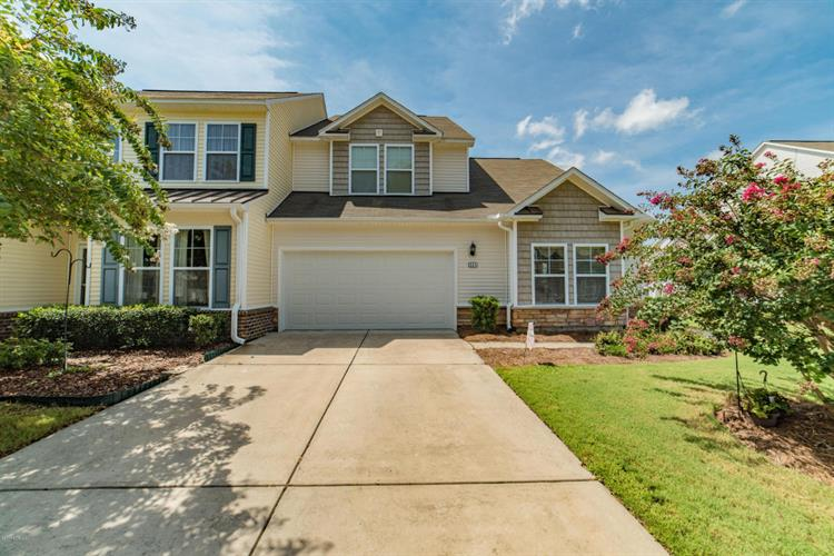 221 Pilot House Place, Carolina Shores, NC 28467