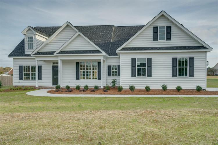 6639 Tall Cotton, Battleboro, NC 27809