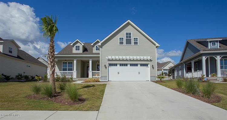 7131 Ascension Drive SW, Ocean Isle Beach, NC 28469