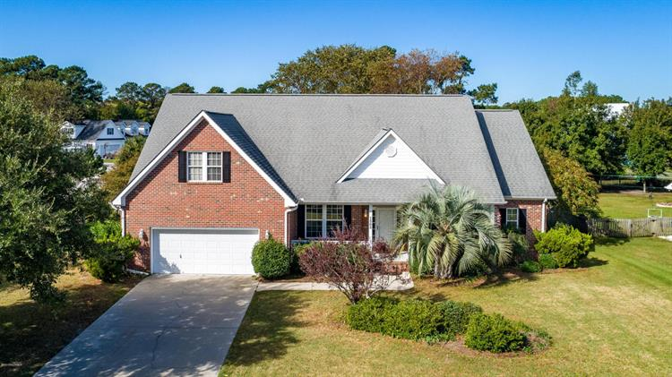 1503 Dills Creek Lane, Morehead City, NC 28557