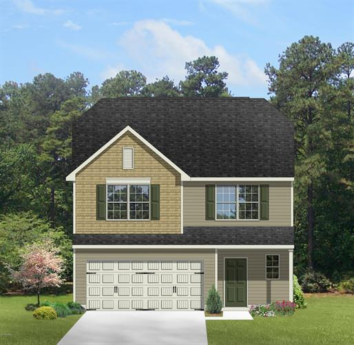 141 Backfield Place, Jacksonville, NC 28540 - Image 1