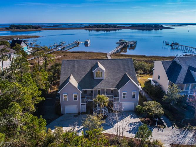 1637 Sound Watch Drive, Wilmington, NC 28409 - Image 1