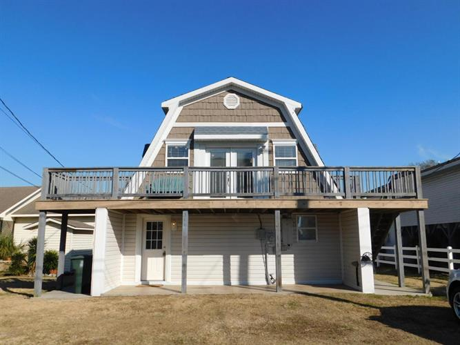 314 26th Avenue N, North Myrtle Beach, SC 29582