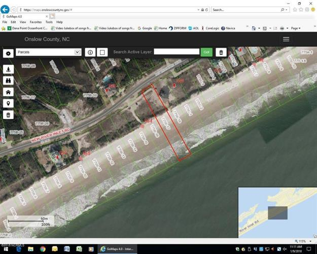 700 New River Inlet Road, Sneads Ferry, NC 28460 - Image 1