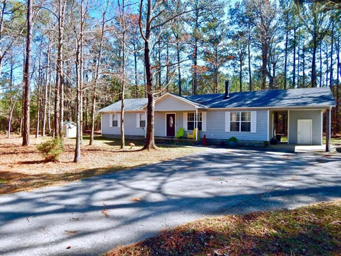 1345 Belangia Road, Havelock, NC 28532