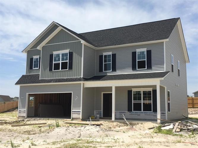 379 Avendale Drive, Rocky Point, NC 28457