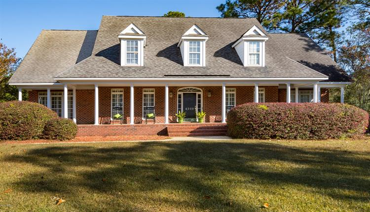 4305 Lawther Court, Wilmington, NC 28412 - Image 1