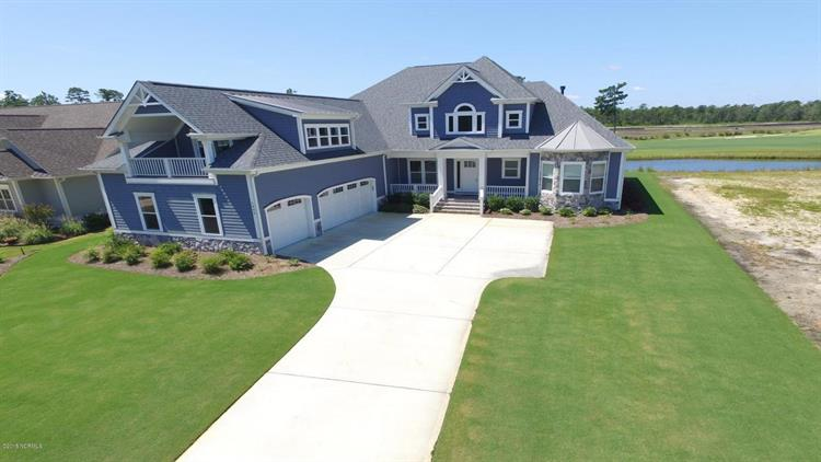 1499 Cape Fear National Drive, Leland, NC 28451 - Image 1