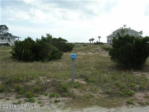 3 Sandspur Trail, Bald Head Island, NC 28461