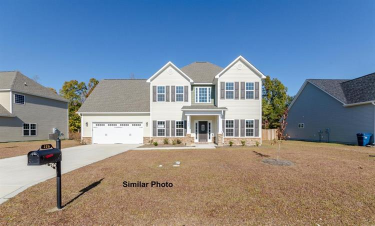 309 Old Snap Dragon Court, Jacksonville, NC 28546