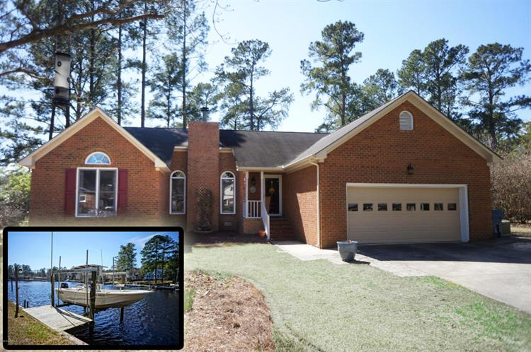 106 Gangplank Road, New Bern, NC 28562