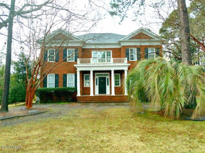 4220 Forwalt Place, Wilmington, NC 28409