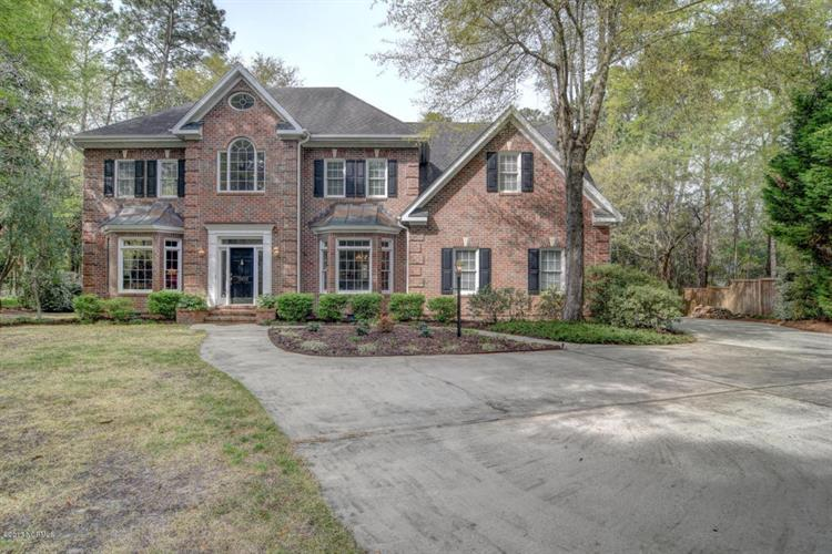 7002 W Creeks Edge Drive, Wilmington, NC 28409