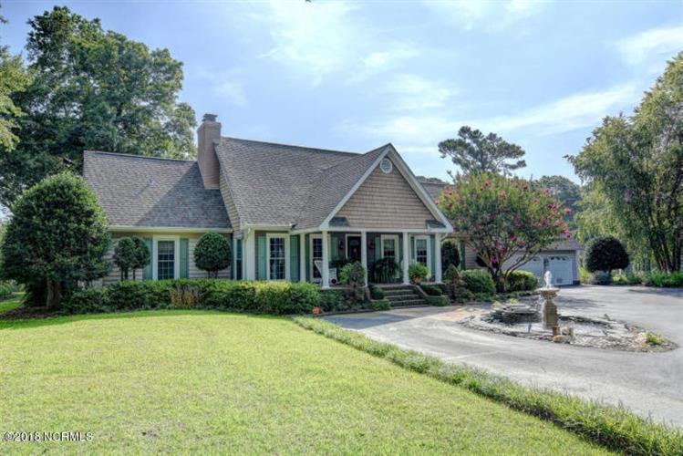 117 White Heron Cove, Hampstead, NC 28443