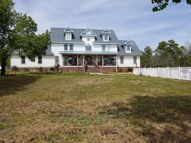 5490 Old Shallotte Road NW, Shallotte, NC 28470 - Image 1
