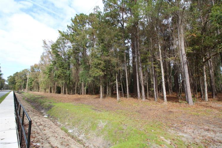 1100 Pine Tree Drive, New Bern, NC 28562 - Image 1