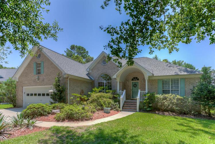7104 Crabwalk Court, Wilmington, NC 28405