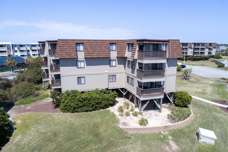 2008 E Fort Macon Road, Atlantic Beach, NC 28512 - Image 1