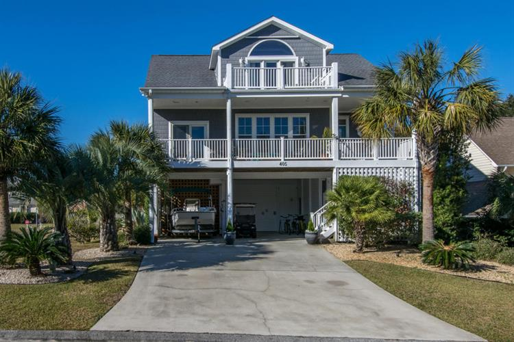 405 Largo Way, Kure Beach, NC 28449