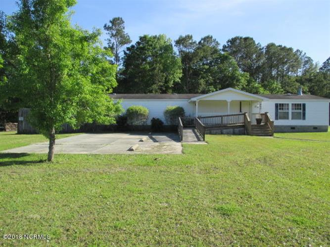 460 Holden Beach Road SW, Shallotte, NC 28470 - Image 1