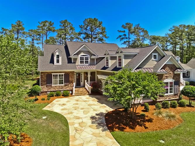 316 Bay Hill Court, Shallotte, NC 28470