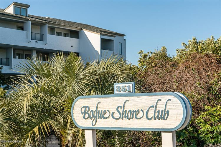 351 Salter Path Road, Pine Knoll Shores, NC 28512 - Image 1