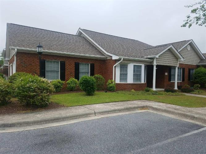 202 Willows Court, Washington, NC 27889