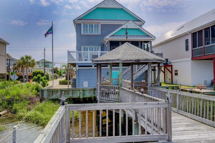 1217 Canal Drive, Carolina Beach, NC 28428