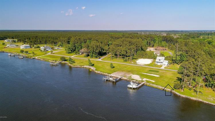 106 Waterway Drive, Beaufort, NC 28516 - Image 1