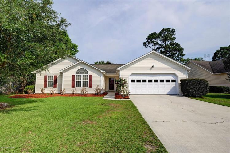 1203 Maple Ridge Road, Wilmington, NC 28411