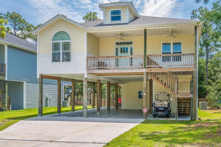 218 NE 64th Street, Oak Island, NC 28465