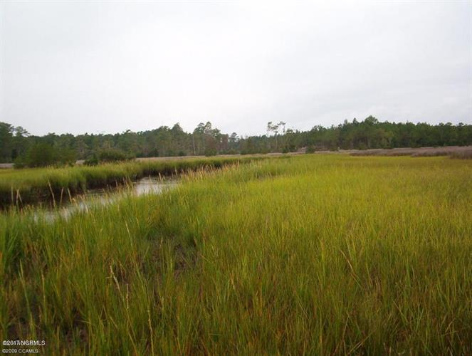 00 Acreage North River Road, Beaufort, NC 28516 - Image 1