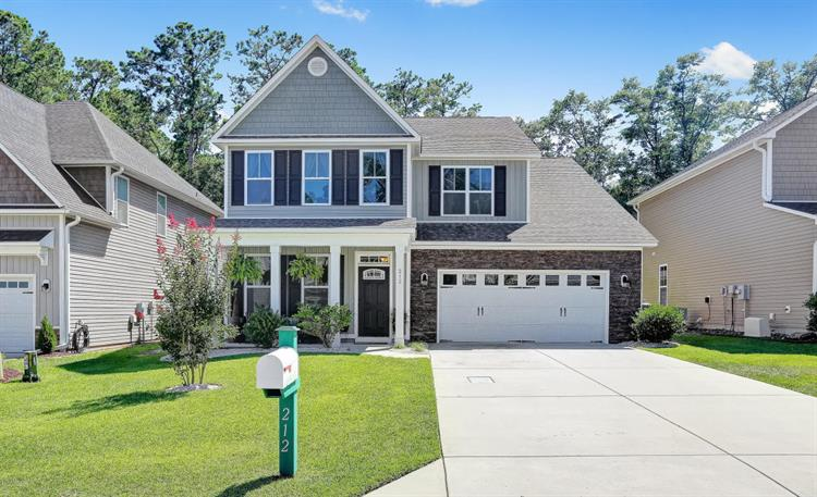 212 Chablis Way, Wilmington, NC 28411