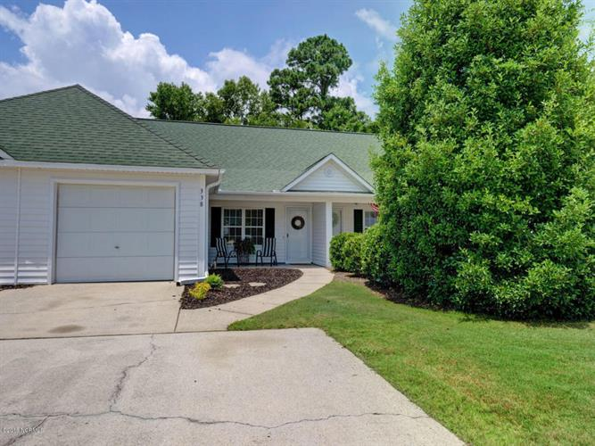 338 Emerald Cove Court, Wilmington, NC 28409