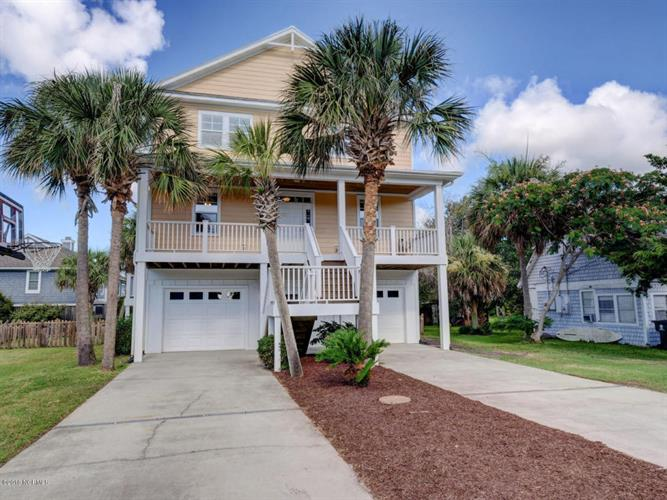 211 Georgia Avenue, Carolina Beach, NC 28428
