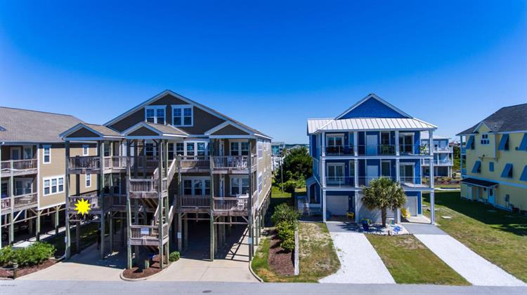 203 Ocean Boulevard, Atlantic Beach, NC 28512