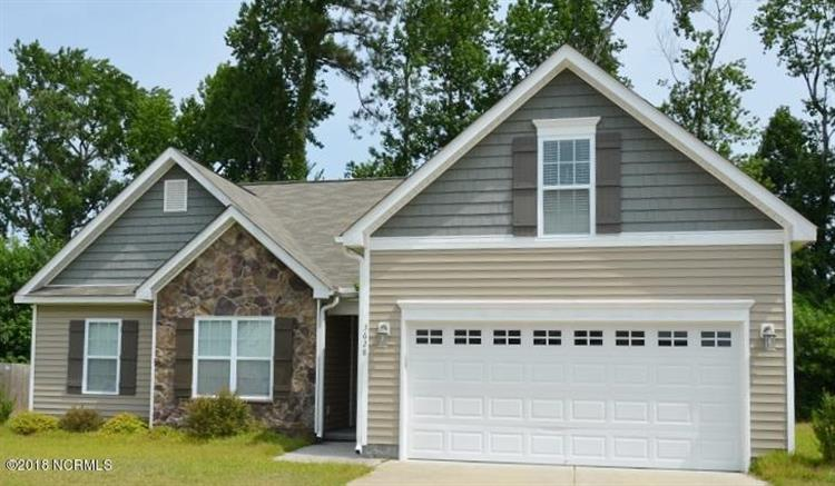 3628 Thornbrook Drive, Greenville, NC 27834