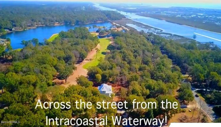 8 Shoreline Drive W, Sunset Beach, NC 28468 - Image 1