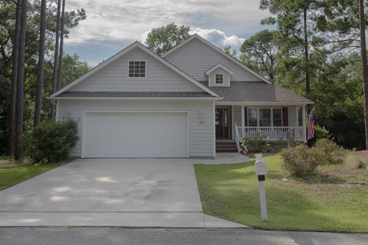 3874 White Blossom Circle, Southport, NC 28461 - Image 1