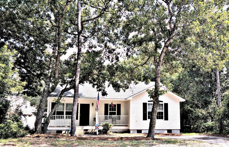 110 NW 15th Street, Oak Island, NC 28465