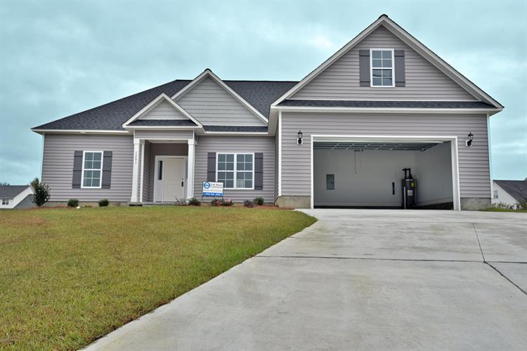 1201 Fellowes Court, Winterville, NC 28590 - Image 1