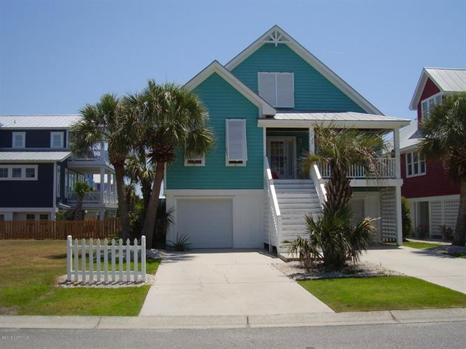 133 Seawatch Way, Kure Beach, NC 28449